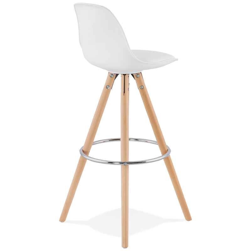 ANUA Mono Design Bar Stool