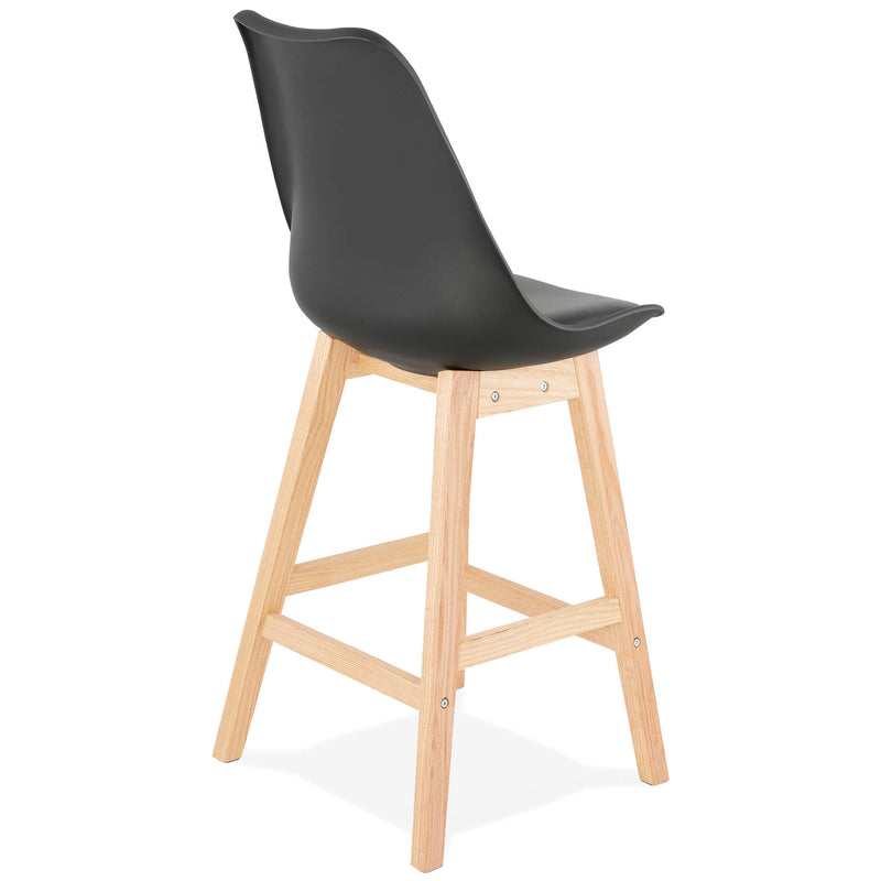 APRIL MINI Mid-Height Bar Stool