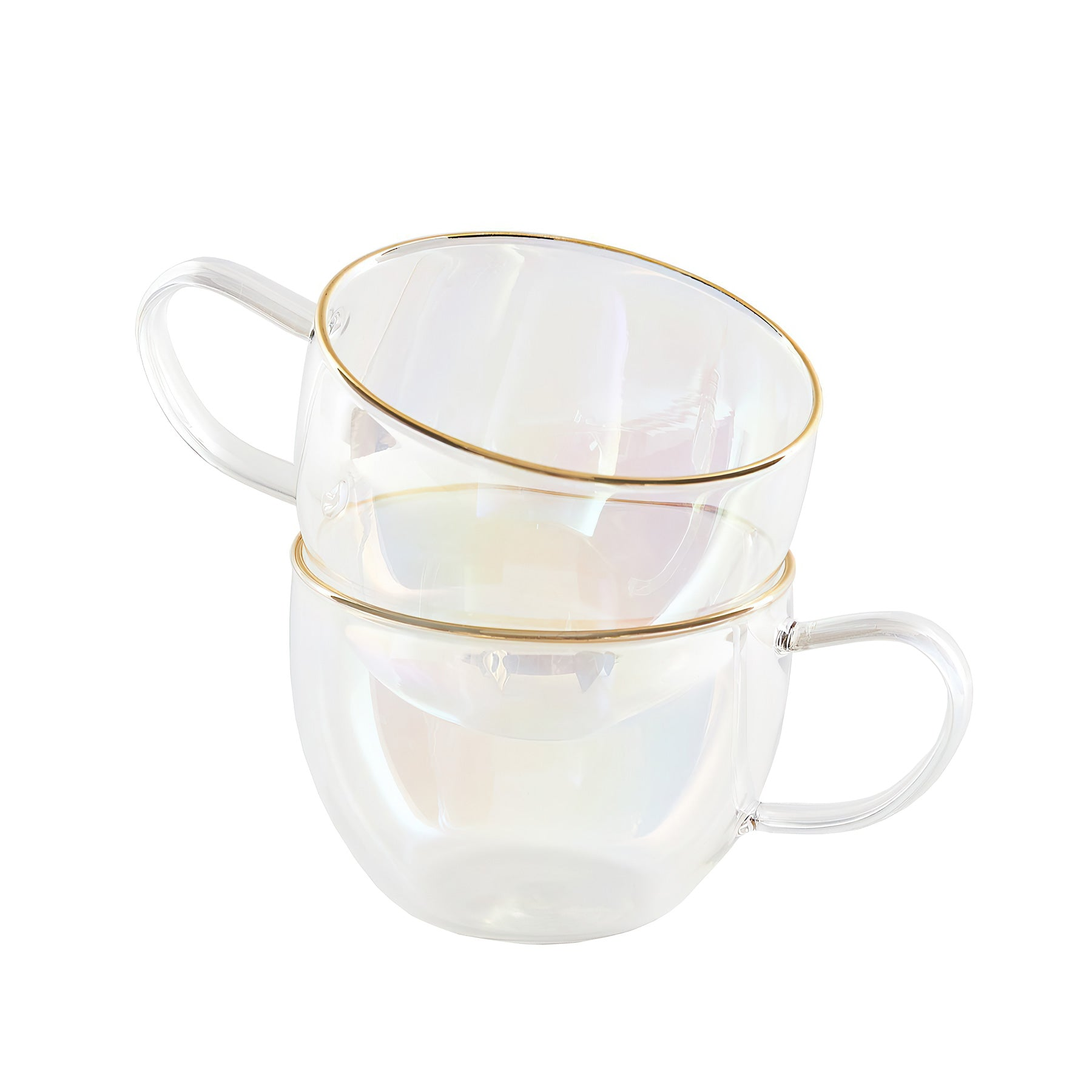 G&Tea - Tea Cups Set of 2