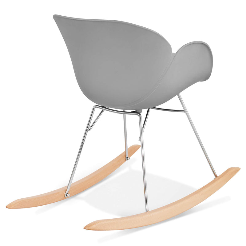 KNEBEL Tone Design Rocking Chair