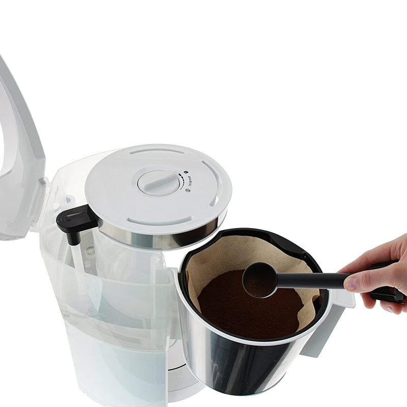 Melitta Filter Coffee Machine Look® Therm DeLuxe