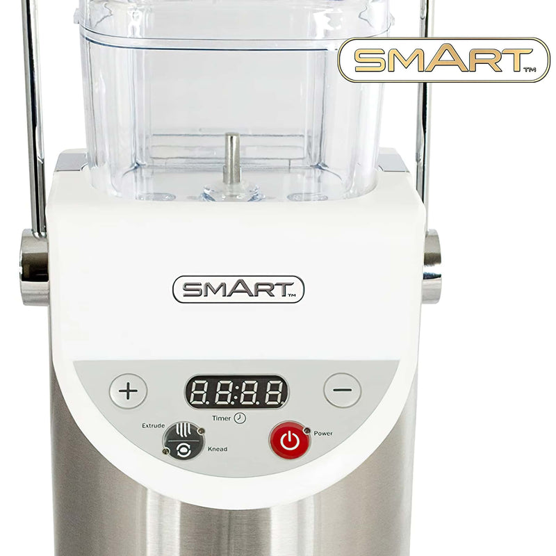 SMART Pasta Maker (Stainless Steel)