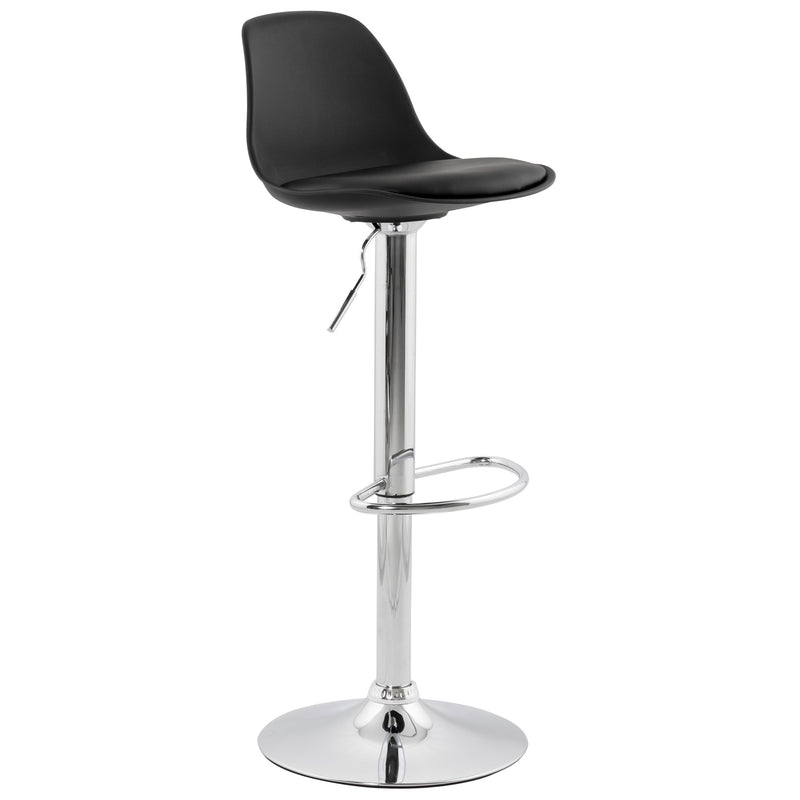SUKI Mono Adjustable Bar Stool