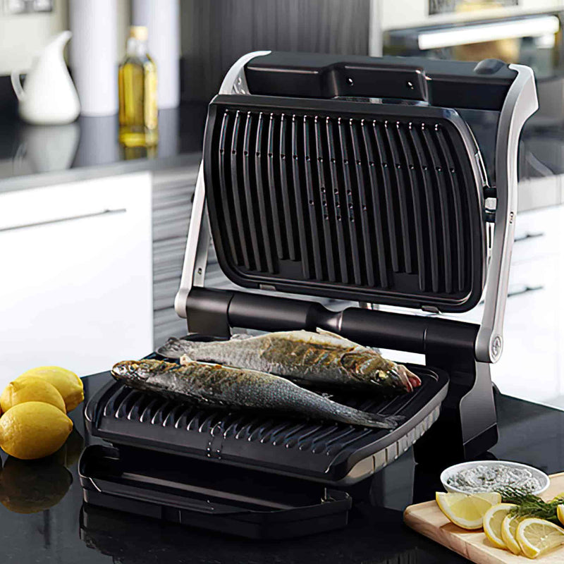 Tefal OptiGrill+ Intelligent Health Grill