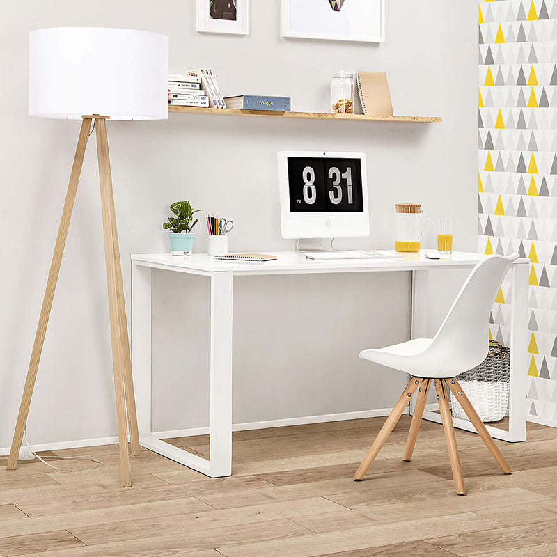TOLIK White Beechwood Chair