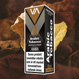 Innovation Arabic Tobacco 10 ml e juice. Tobacco flavour with honey aftertaste.