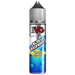 IVG Blue Raspberry vape juice