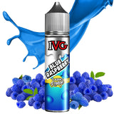IVG Blue Raspberry e liquid