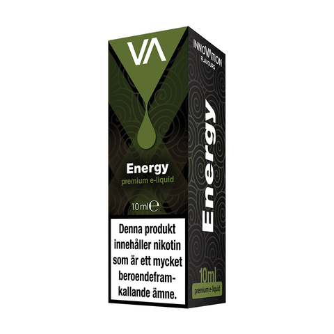 Innovation Energy 10 ml vape juice