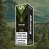 Innovation Energy 10 ml e juice is an energy drink with strong flavour and strong sweet taste.