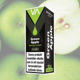 Innovasjon Green Apple 10 ml e juice
