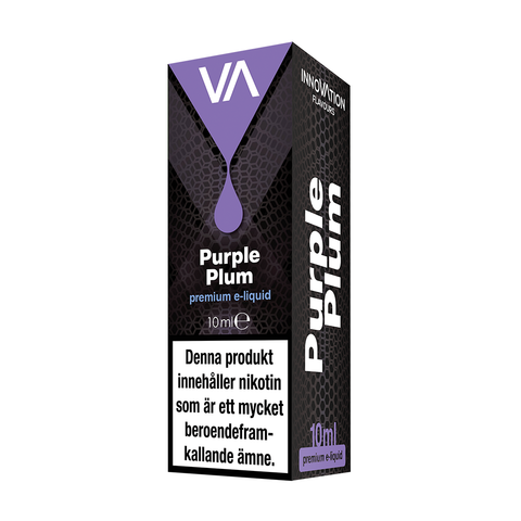 Innovation Purple Plum 10 ml de jugo de vape