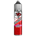 IVG Strawberry vape juice