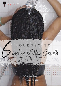 Natural Hair Growth Guide