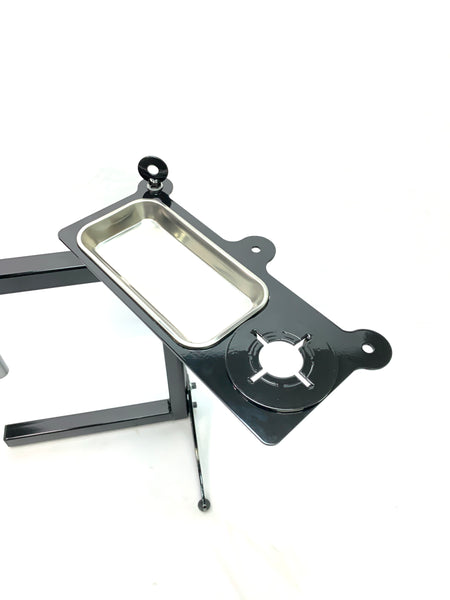 Tray Attachment For Bowers Arm Rest