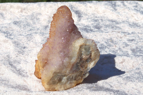 Natural Spirit Quartz