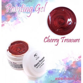 Cherry Treasure