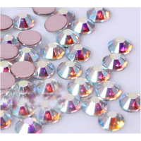 Cristaux Crystal AB - 1440 pcs
