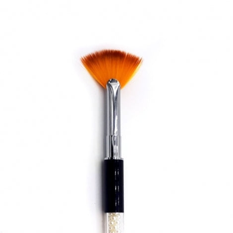 Pinceau Fan Brush