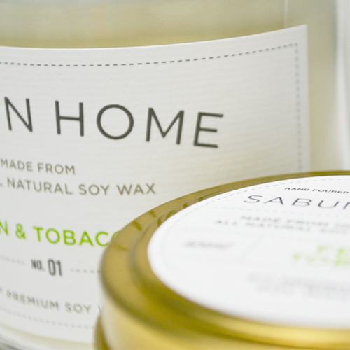 Sabun Home Fern & Tobacco