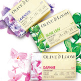 Olive & Loom Soap Bars