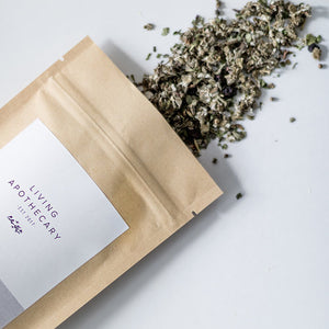 Living Apothecary Herbal Teas