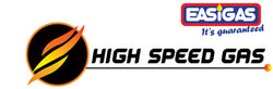 High Speed Gas