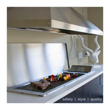 Load image into Gallery viewer, Hob Grill - 4 Burner