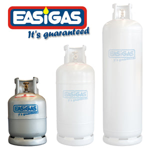 Gas Cylinder Exchanges