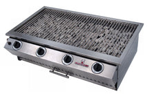Load image into Gallery viewer, Sizzler Gas Braai - 4 Burner