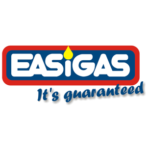 EASIGAS - Guaranteed gas cylinder refills