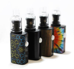 Concentrate Vaporizers
