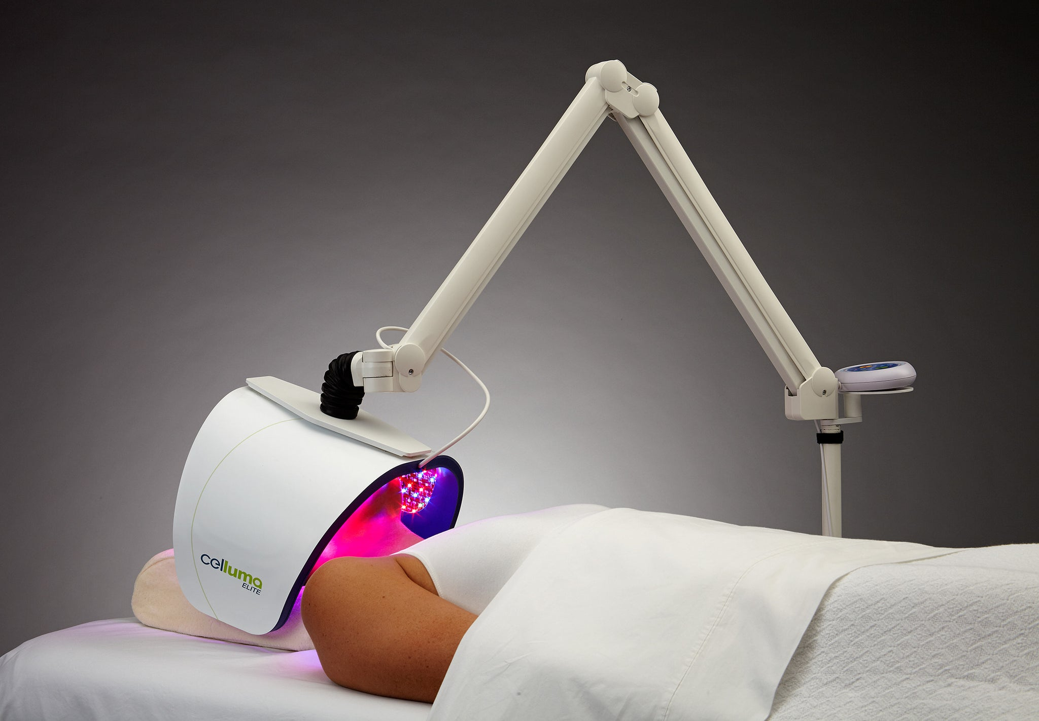Light Therapy Celluma Alberta