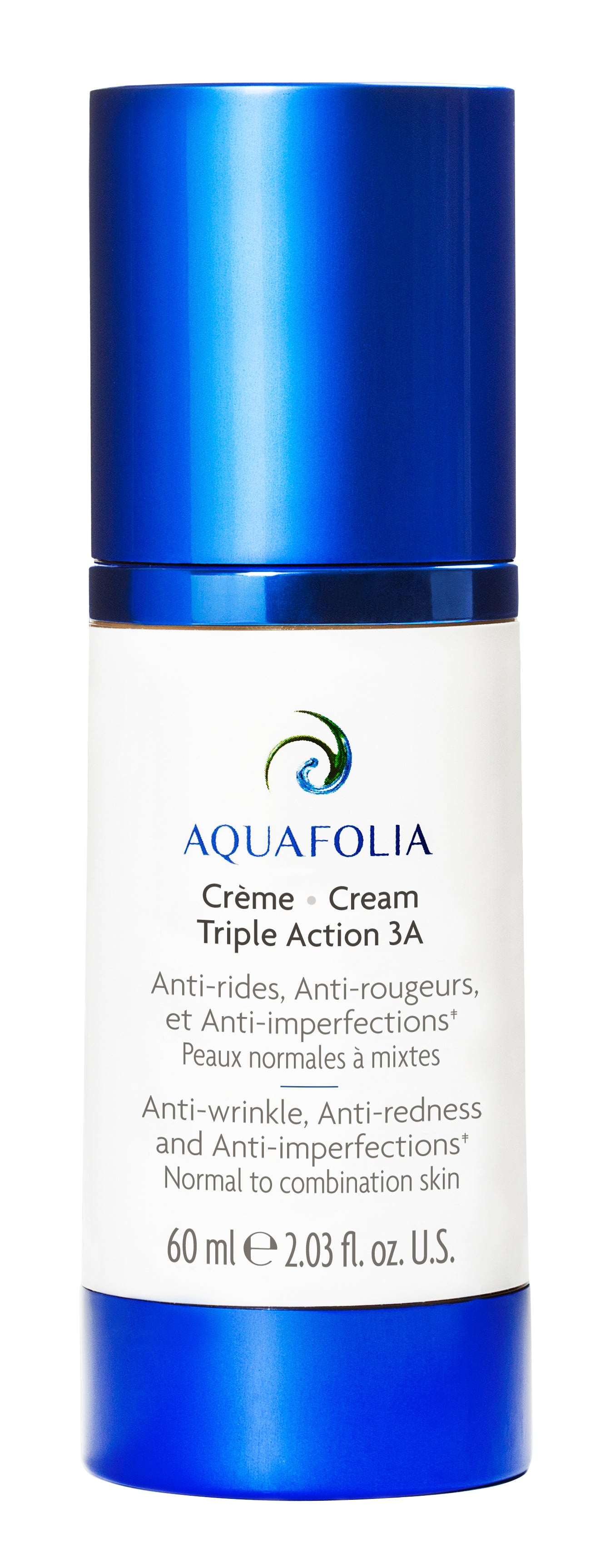 Triple Action 3A Cream