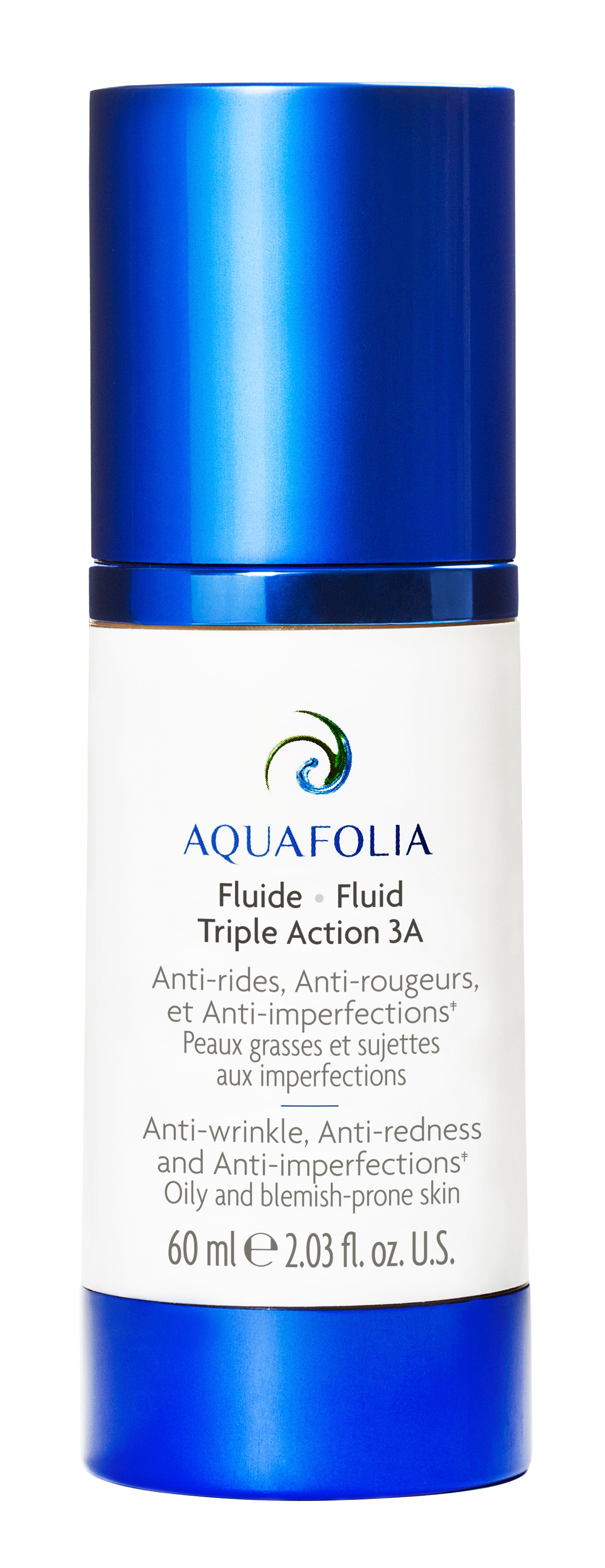 Triple Action 3A Fluid