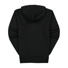 Laden Sie das Bild in den Galerie-Viewer, MCG LOGO HOODIE BLACK
