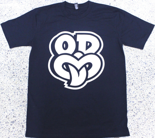 Navy Limited Edition OD TIKI TEE