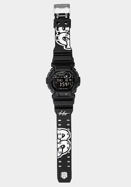 Owen Dippie X G-Shock