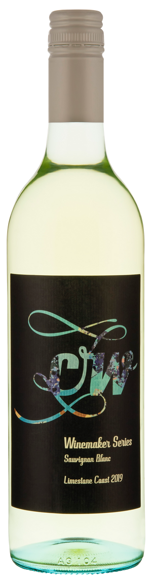 CW Winemakers Series 2019 Sauvignon Blanc