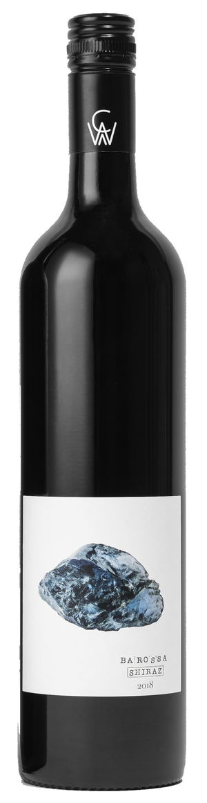 Lustre Collection 2018 Barossa Valley Shiraz