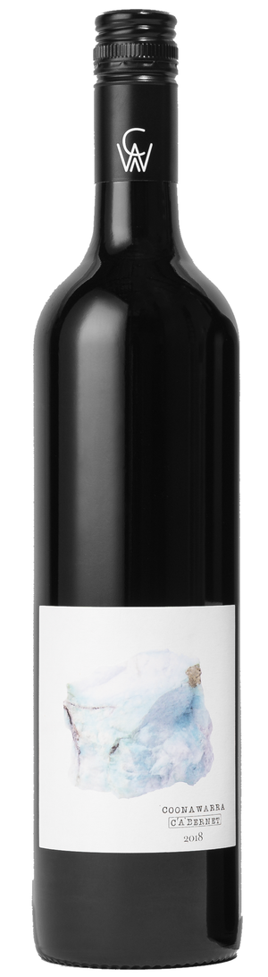 Lustre Collection 2018 Coonawarra Cabernet Sauvignon