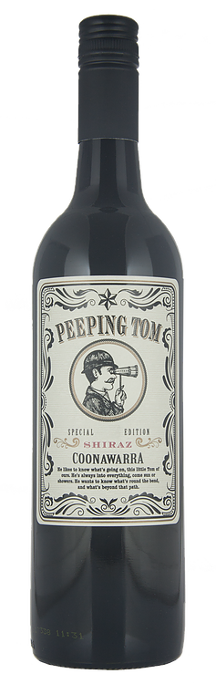 Peeping Tom 2019 Shiraz