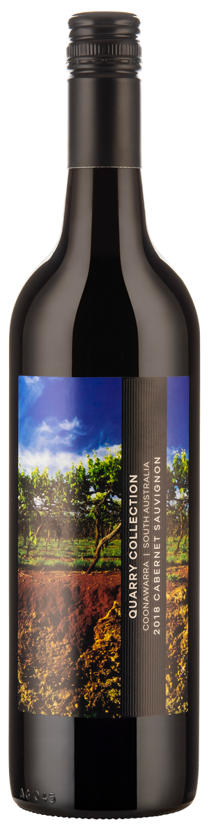 Quarry Collection 2018 Cabernet Sauvignon
