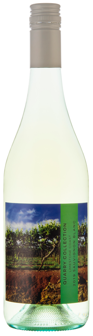 Quarry Collection 2020 Sauvignon Blanc
