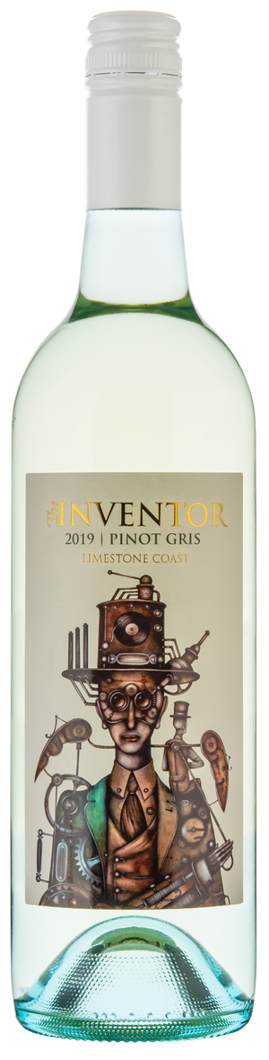 The Inventor 2019 Pinot Gris