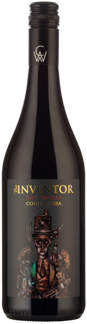 The Inventor 2019 Shiraz