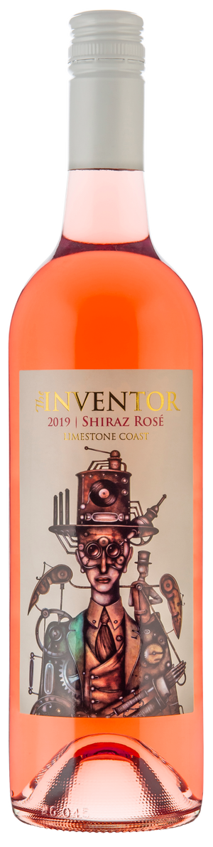 The Inventor 2019 Rosé