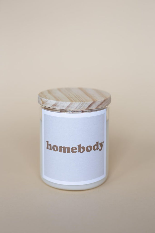 Homebody Candle