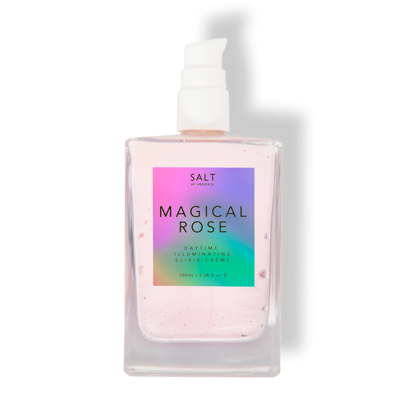 Magical Rose Illuminating Elixir Cream