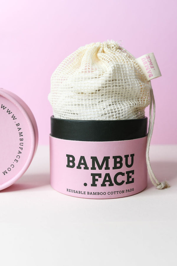 Reusable Face & Makeup Wipes